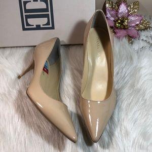 Ivanka Trump Tirra Pumps Women's Shoes 9.5